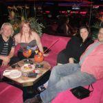 The Peppermill Las Vegas