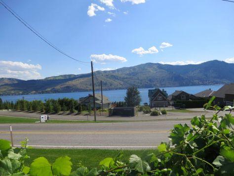 Lake Chelan Winery