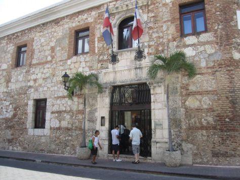 Hotel Frances Santo Domingo Domincan Republic 046