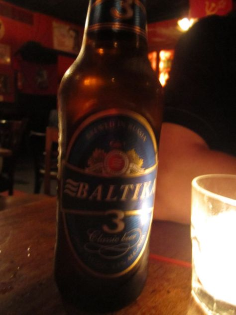 The KGB Bar New York City