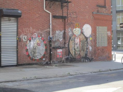 Williamsburg, Brooklyn New York City