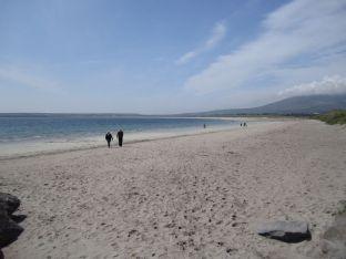 Dingle Peninsula beach Ireland