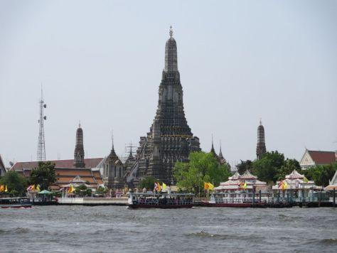Wat Arun Bangkok Thailand 402