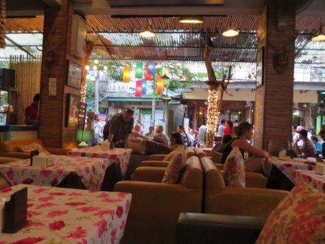 Khao San Road Bangkok Thailand 411