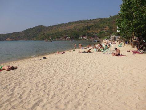 Loh Dalum Bay Phi Phi Don Thailand 438