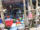 Soft shell crab farm restaurant chanthaburi thailand