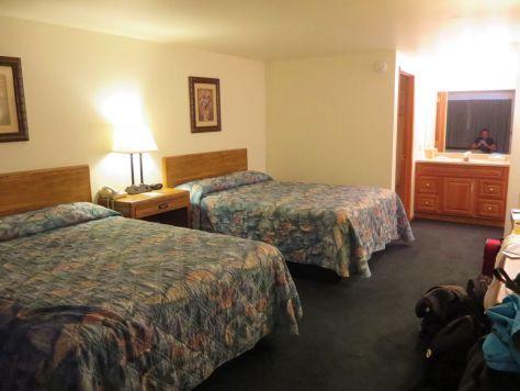 The Midtowner Motel Chelan WA