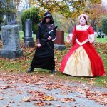 Crafty Adventures: Rediscovering the Art of the Halloween Costume