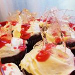 Culinary Adventures: Broken Glass Cupcakes