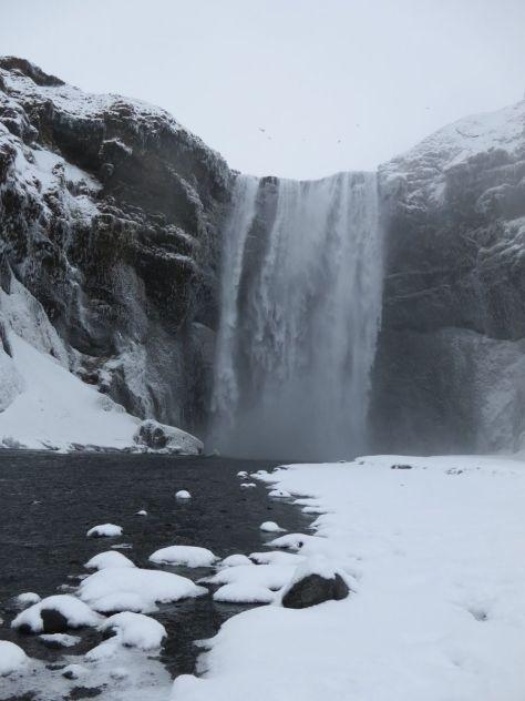 Iceland-Skogafoss-2