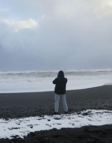 Iceland-Reynisfjara-Beach