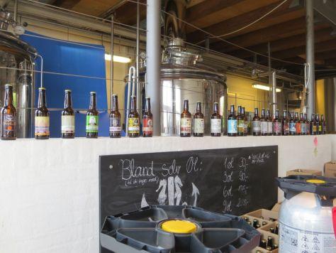 Fanø Bryghus (brewery)