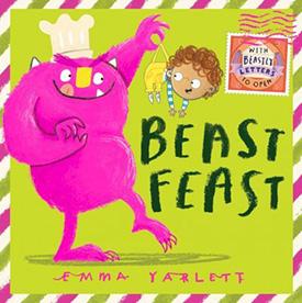 Beast Feast
