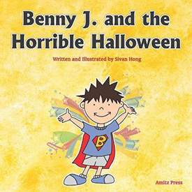 Benny J and the Horrible Halloween