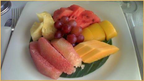 Breakfast in Cebu