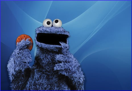 cookie monster (O'Connell)