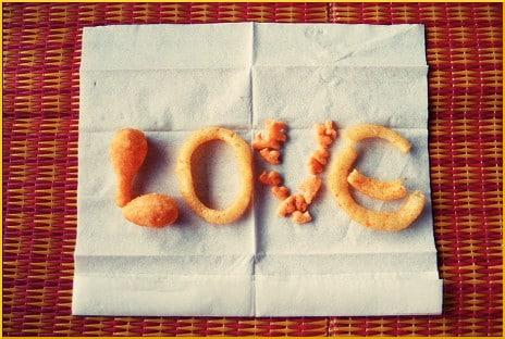 I Love Snacks