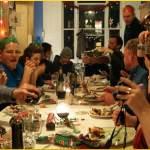 The Christmas Feast