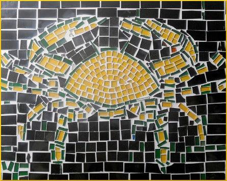 cancer-mosaic