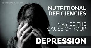 depression-and-nutrient-deficiency