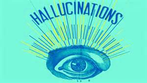hallucinations and trauma-based memories