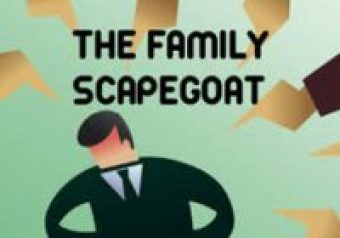 Family Systems Theory And The Family Scapegoat - Childhood