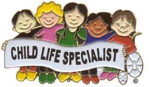 child life specialist