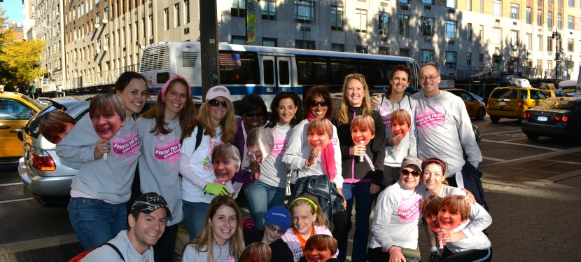 Making Strides Walk