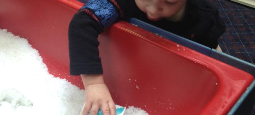 Insta-Snow