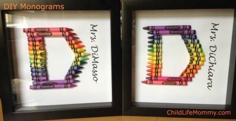 DIY Crayons 2
