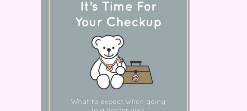 Thanksgiving Giveaway! It's Time For Your Checkup