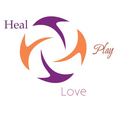 Heal Play Love Logo