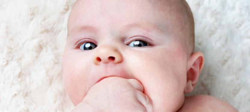 Is Thumb Sucking Harmful to my Baby's Teeth?