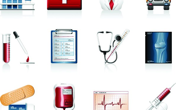Free App Download of IGet…Going to the Hospital