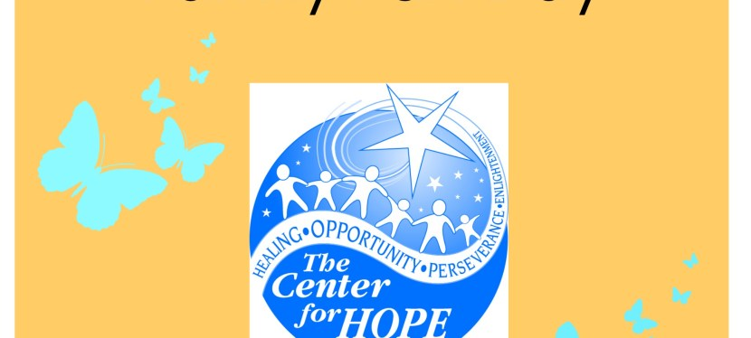 Center for HOPE Family Fun Day