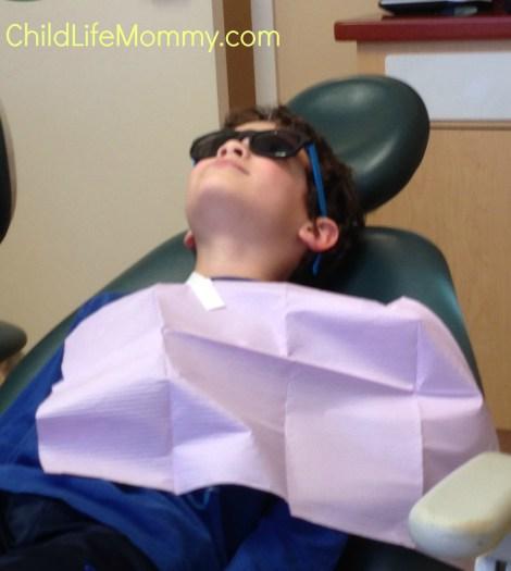 Dentalchair