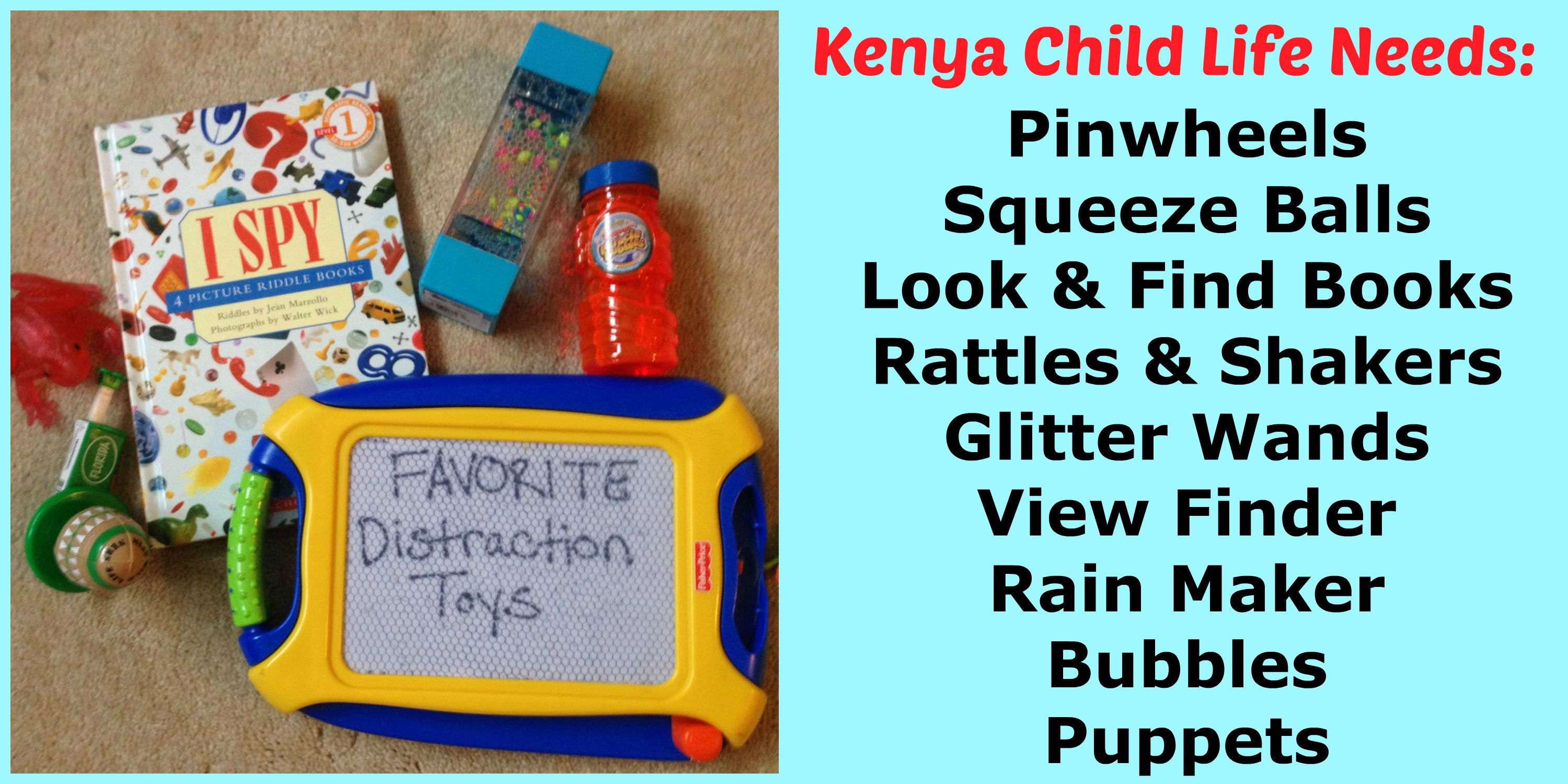 The Kenya Child Life Team Needs Your Help Child Life Mommy
