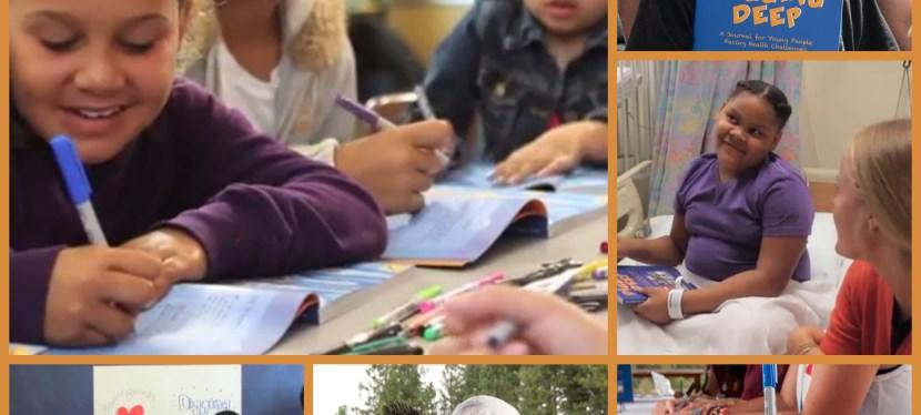 Empowering Adolescents through Journaling: Spotlight on Digging Deep