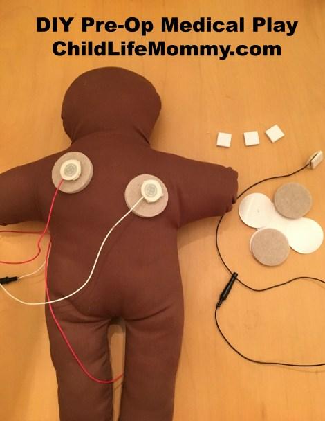 DIY EKG