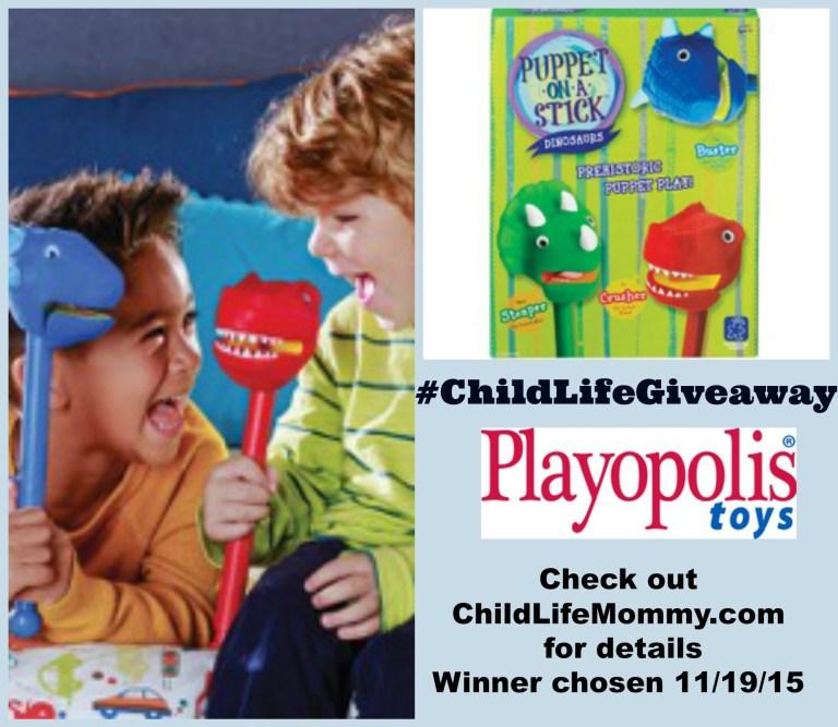 Playopolis Giveaway