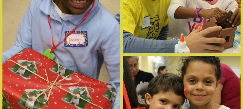 Help Bring a Smile to a Child's Face with Project Sunshine's Holiday Toy Drive