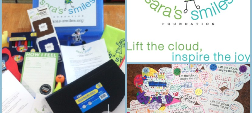 Giving Back: Spotlight on Sara's Smiles Foundation