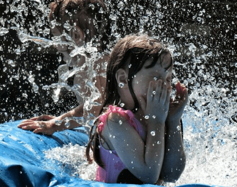 How to Help Kids Overcome Water Trauma