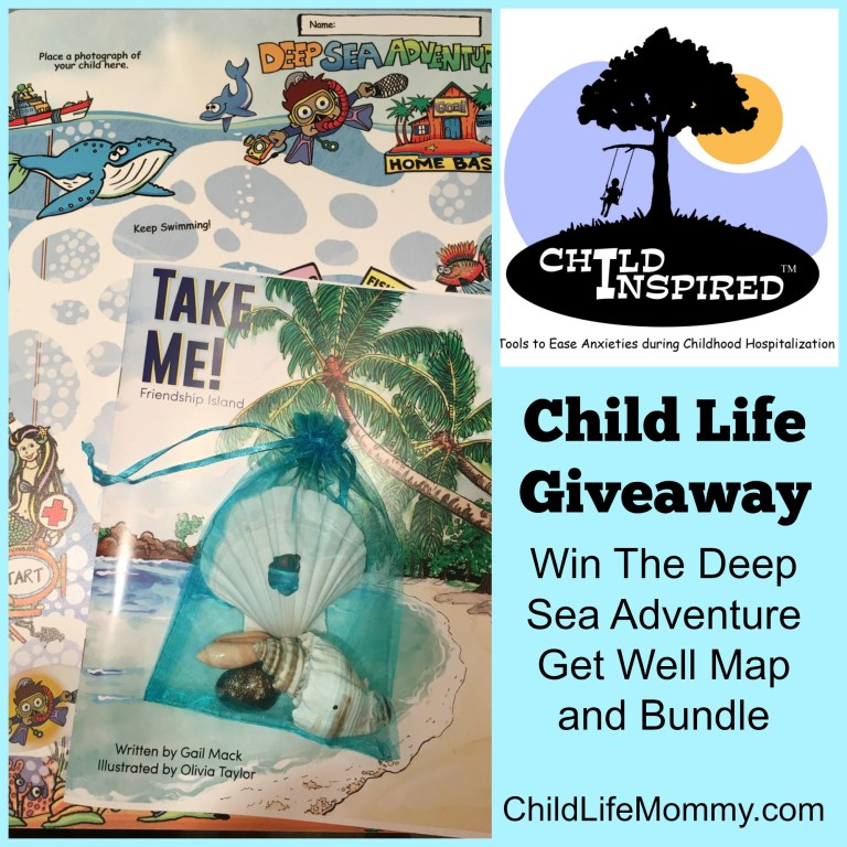 Child Inspired Giveaway