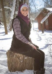 Dana Salim