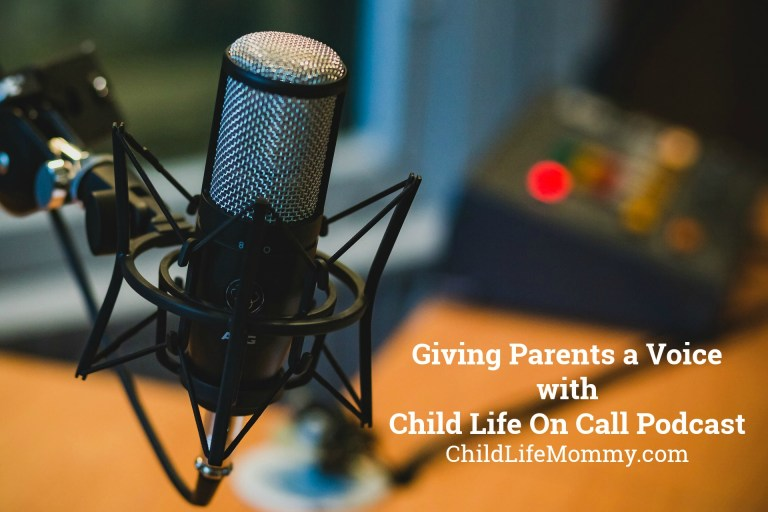 Child on Call Podcast