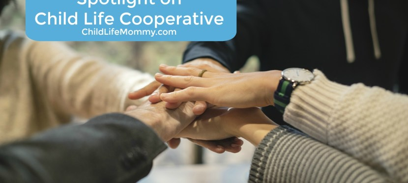 Supporting Colleagues: Spotlight on Child Life Cooperative