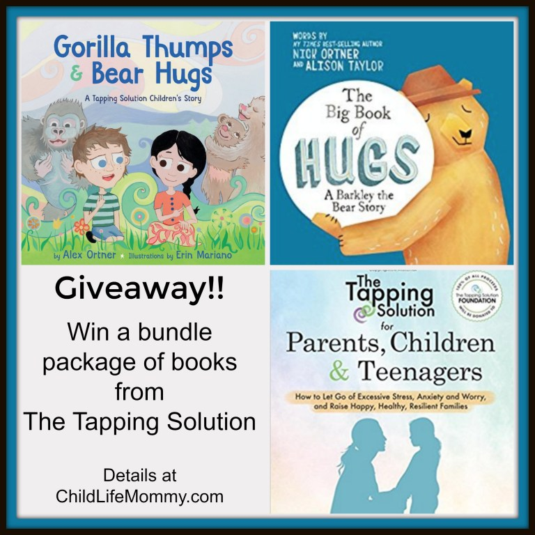 The Tapping Solution Giveaway .jpg