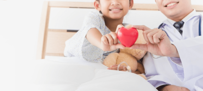 5 Benefits of Working in a Children's Hospital