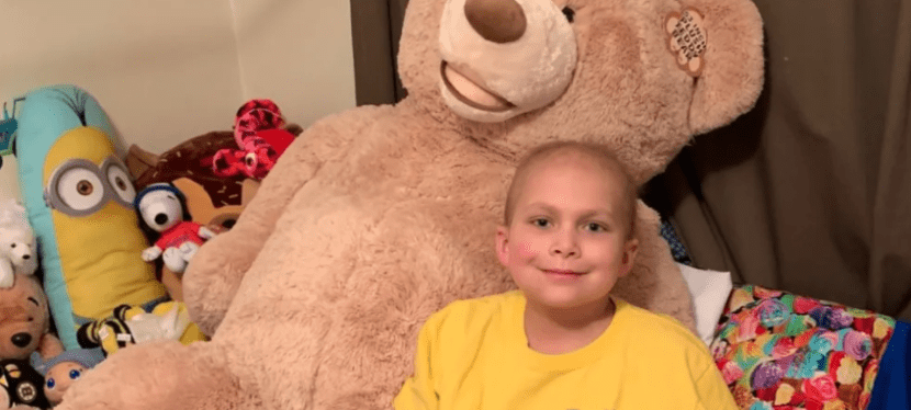 Humor Helps for Children Coping with Cancer: Spotlight on Andrew's Laughing Gas